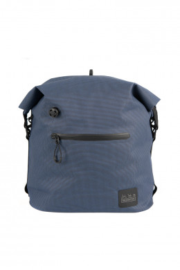Сумка Borough Waterproof S, Navy, with frame,водонепроницаемая.